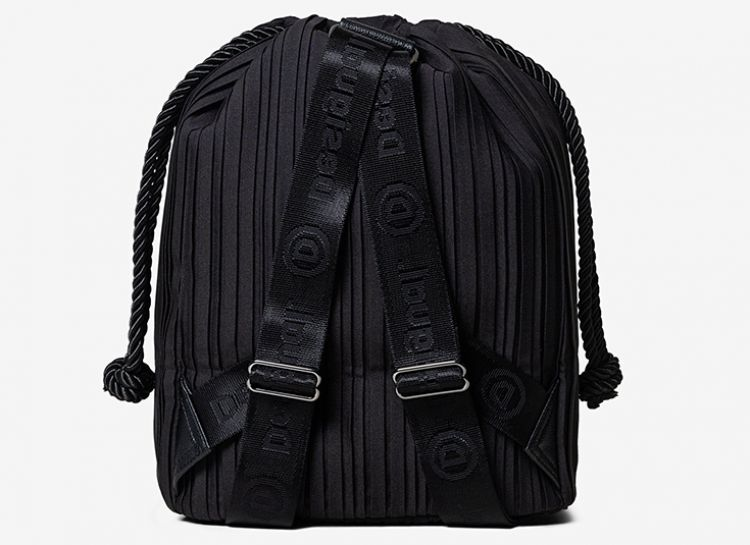 Rucsac DESIGUAL Back Pack Pleats